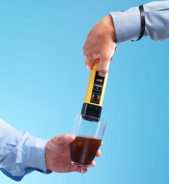 Alkoholszonda webáruház- Prémium alkoholszonda